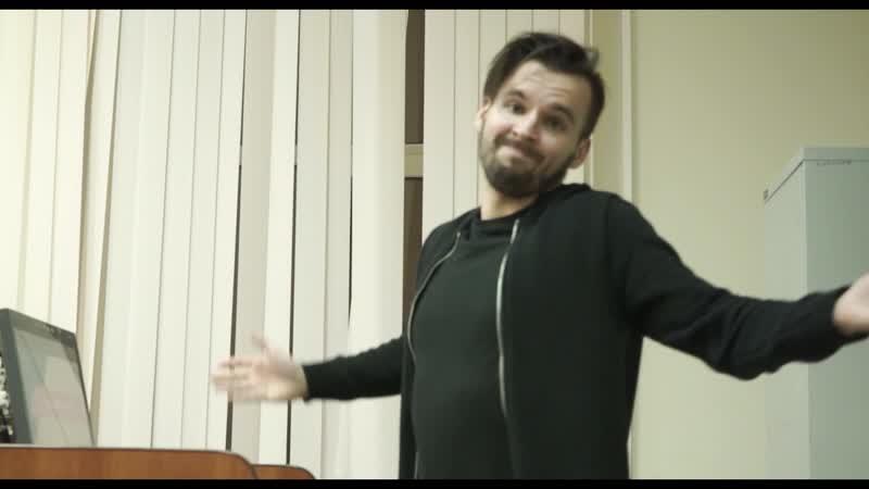 Видео-отчет с семинаров