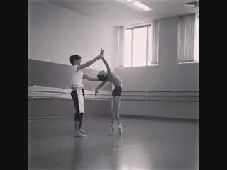 Maria kochetkova dancer