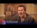 ТВ Санкт-Петербург/ Культурная эволюция - Матрёнин двор