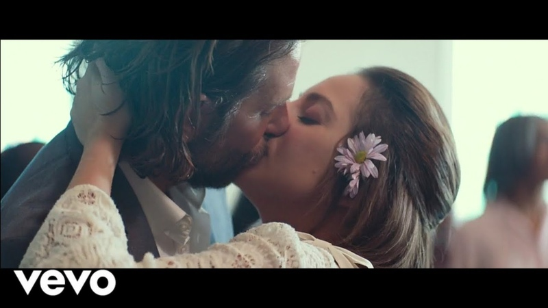 Lady Gaga Bradley Cooper I Don't Know What Love Is A Star Is Born
