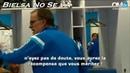 La arenga de Bielsa tras perder ante el PSG