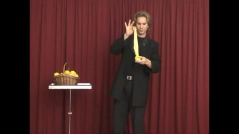 Бутафорский резиновый лимон