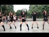 [KPOP IN PUBLIC CHALLENGE] PRODUCE 48 - RUMOR DANCE COVER FROM VIETNAM