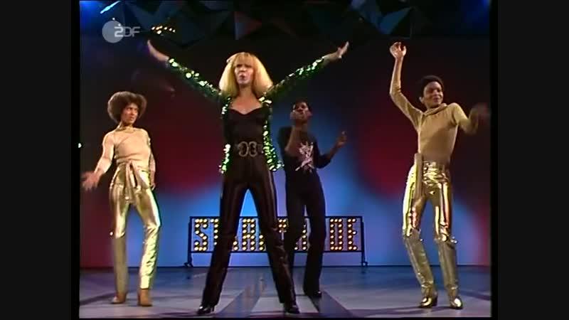 Belle Epoque Black Is Black 1977