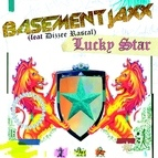 Basement Jaxx альбом Lucky Star