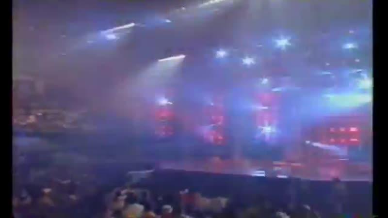 1996 12 27 Scars Music Station TV live