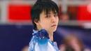 Мировой рекорд Юдзуру Ханю в Москве Короткая программа Мужчины Rostelecom Cup