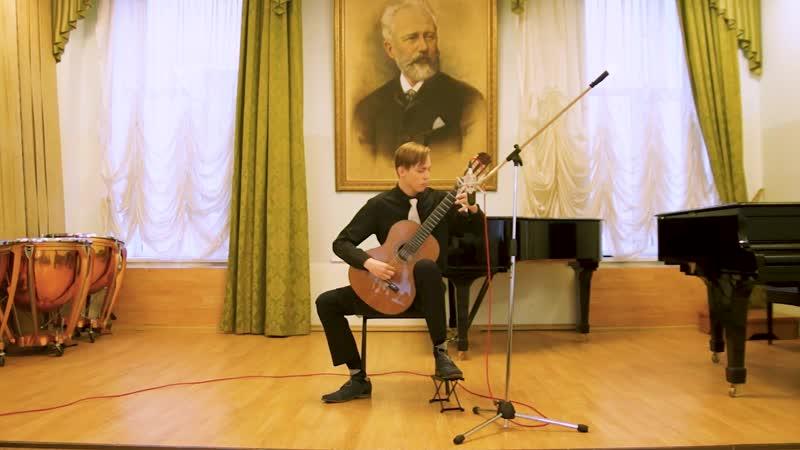 Дмитрий Морозов / Академическое музыкальное училище при московской государственной консерватории имени П. И. Чайковского