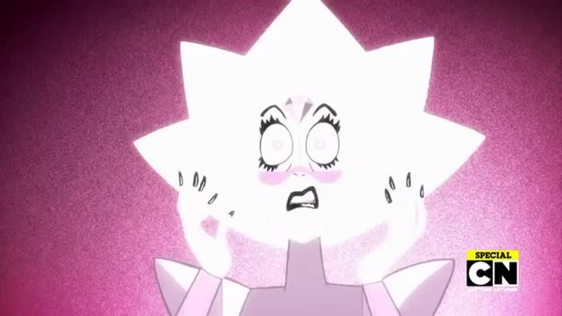 Steven Universe - change your mind (part 16)- White Diamond Realizes She's Flawe.mp4