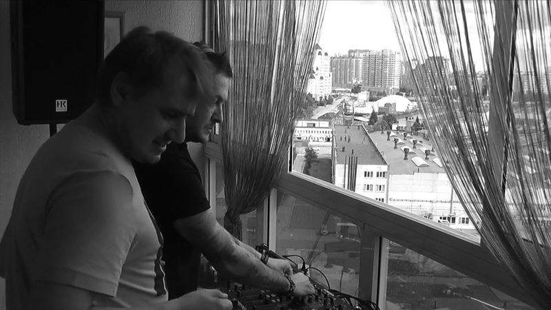 Balcony TV Dekoven aka Deaf