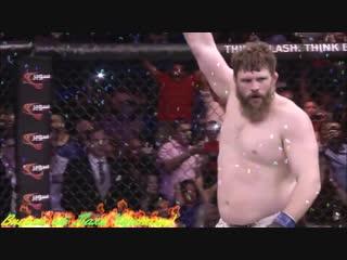 Сергей Харитонов - Рой Нельсон+++++-----от Пахи Черепахи и группы MMA Hero Sport music