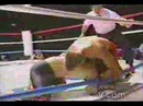 Jan Lomulder VS Kawaguchi 1994