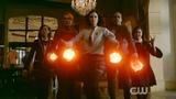 Legacies 1x16 The School fights the Triad