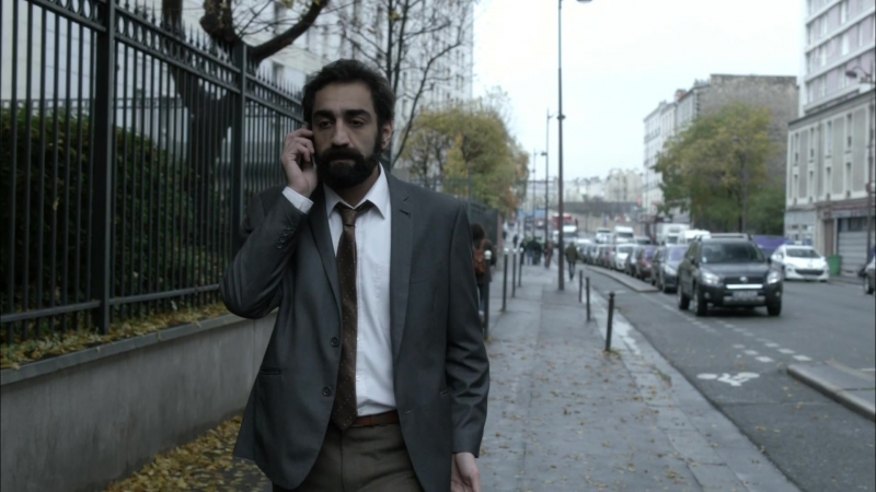 Бюро Легенд 1 сезон 5 серия 1080p ориг Le Bureau des Legendes