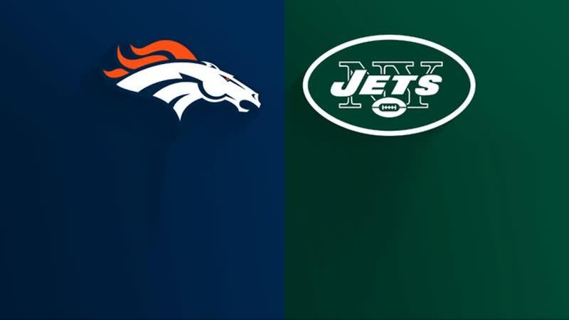 Week 05 / 07.10.2018 / DEN Broncos @ NY Jets