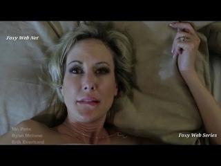 Aftermath Movie Starring Brandi love,Jessica Drake,Bonnie Rotten