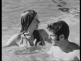 Daniel Barenboim and Jacqueline du Pr