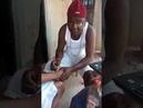 Ритуал усиления сигнала интернета в Нигерии