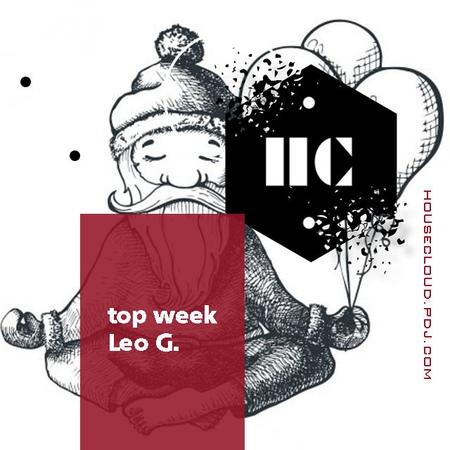 Leo G - HC Music TOP WEEK 114