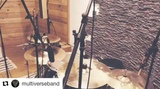 Gendugov Slavik on Instagram Пишемся! Recording studio live performance of To Stay, Virus and Statues songs from Beyond album! Dont miss! #mult...
