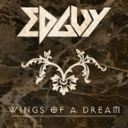 Edguy альбом Wings of a Dream