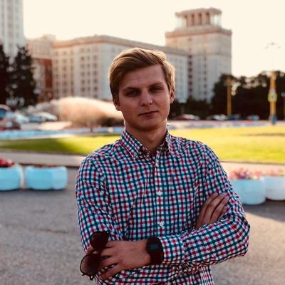 Сева Никонов