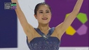 Satoko MIYAHARA - Skate America 2018 - SP