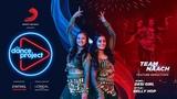 Desi Girl - The Dance Project Team Naach Belly Hop