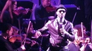 Pete Tong Heritage Orchestra You Got The Love w Aloe Blacc Live @ The Hollywood Bowl 11 9 17 HD