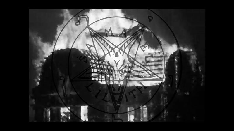 SLENDA x sa6ta6ni6ka - ЖЕЛЧЬ/BILE (Music Video 18)