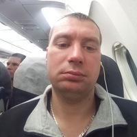 Анкета Виталий Бебко