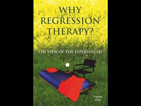 WHY REGRESSION THERAPY
