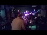 Old Train Band B.B.King Club Sharp Dressed Man (cover)