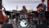 I Am The Drums Terri Lyne Carrington TEDxYouth@BeaconStreet