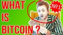 What is Bitcoin? - CryptoClowns - Episode 1