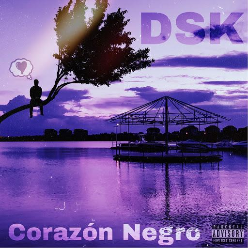 DSK альбом Corazón Negro