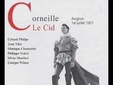 Le Cid G