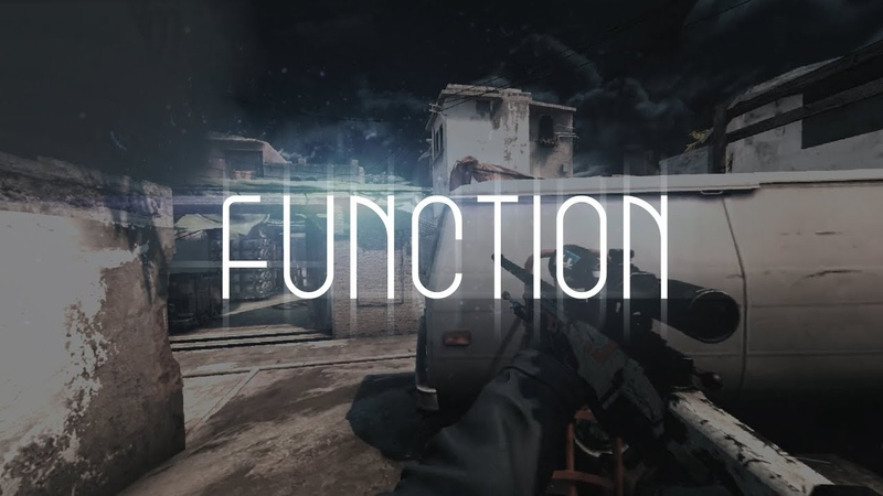 Function | Collab by 6 editorz