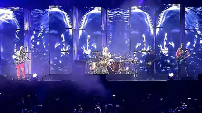 Muse Live 2017 Las Vegas [Full Show]