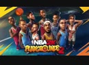 Карьера NBA 2K Playgrounds 2 за L.A. Lakers - Часть 1: Кузнечики - Леброн и Шакил.