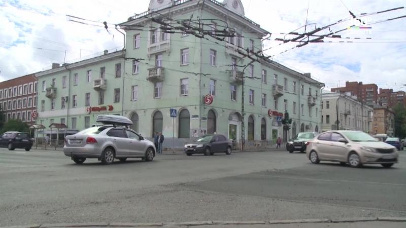 Ямочный ремонт в Петрозаводске продолжится