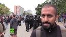 Youtuber mit Migrationshintergrund in Chemnitz unterwegs: Rechter Mob? Mir tut hier keiner was