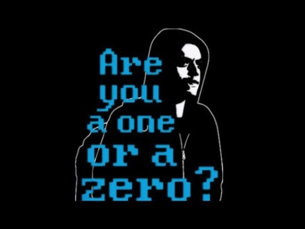 Are you a one or a zero | Mr Robot best quotes