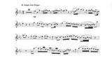 Wolfgang Amadeus Mozart Oboe Concerto K. 314 (Maurice Andr