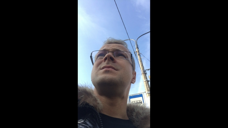 Вадим Абдураимов — Live