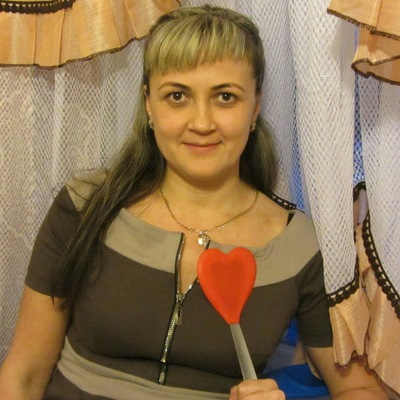 Анжелика Чуфрякова