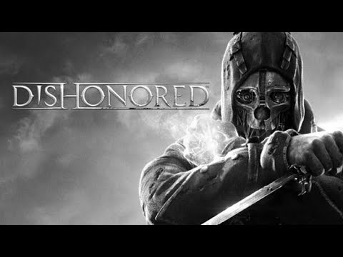 GMV Dishonored - Hungry. Rob Bailey Hustle Standard