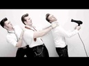The Baseballs - Bleeding Love (HQ)