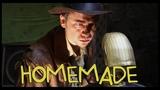 Raiders of the Lost Ark Opening Scene - Homemade w Dustin McLean (Shot for Shot)