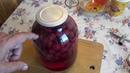 Вкусный компот из черешни - рецепт СССР